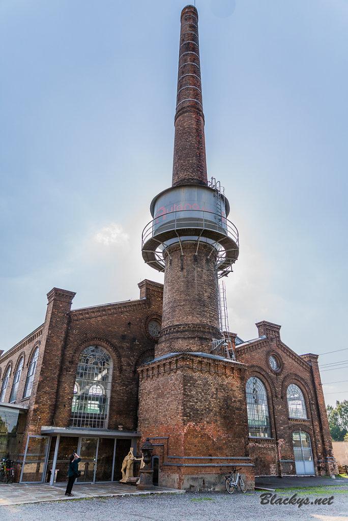 Industrie Donaustadt
