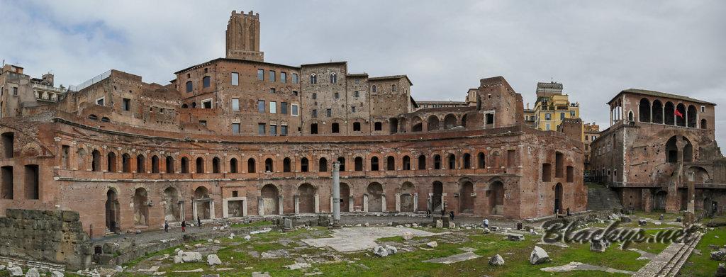 Forum Augustus