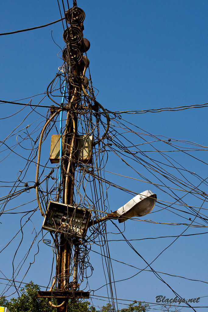 Elektroinstallation vom Feinsten