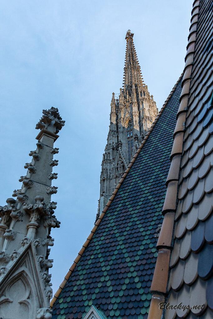 Turm und Türmchen