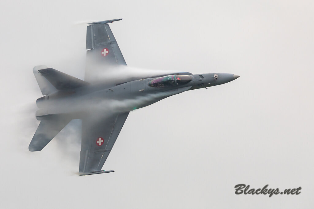 Mc Donnell Douglas F/A-18 Hornet