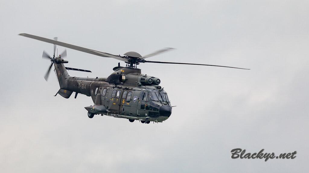 Aerospatiale AS 332 Super Puma